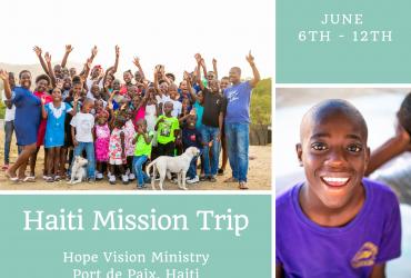 June Mission Trip